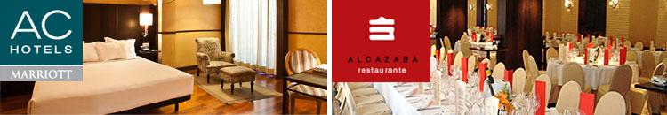 hotel AC Restaurante Alcazaba