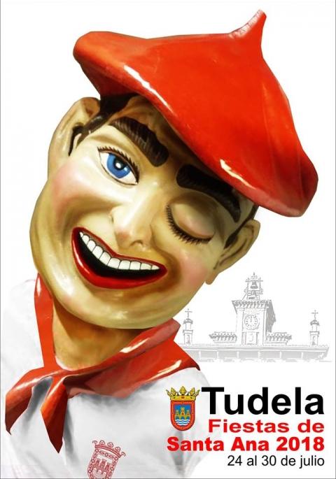 Primer Premio: 'En Tudela te espero'
